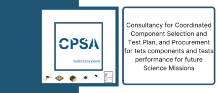 CPSA for eee components