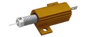 Wirewound-Resistor