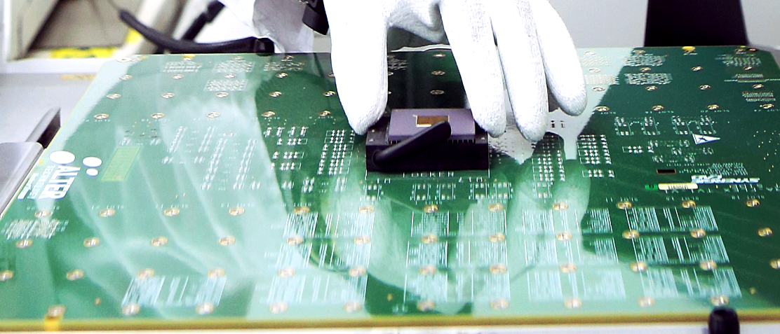 Relifing: Understanding the evaluation of Electronic Components
