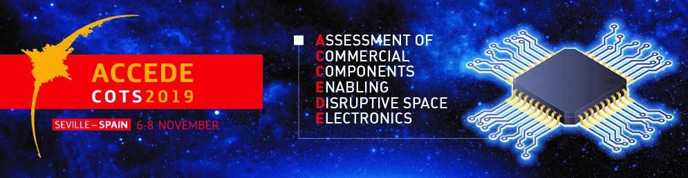 Accede Workshop COTS EEE use in space