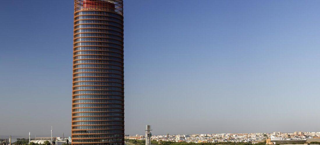 Torre Sevilla Hotel - ACCEDE Workshop