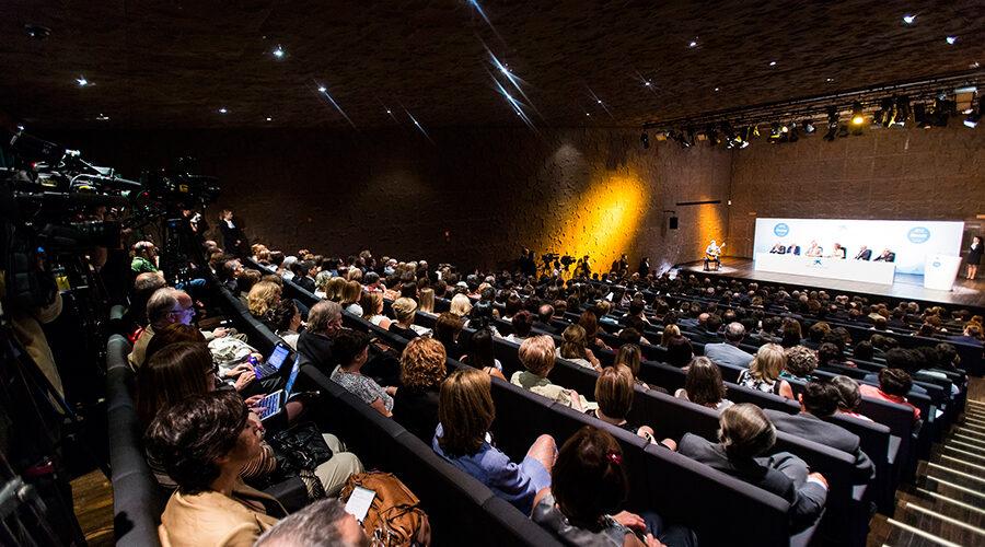 auditorio-caixa-forum-accede-workshop-on-cots