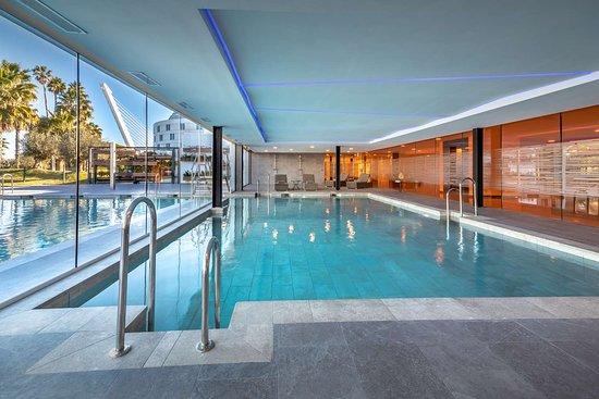 pool renacimiento sevilla ACCEDE Workshop