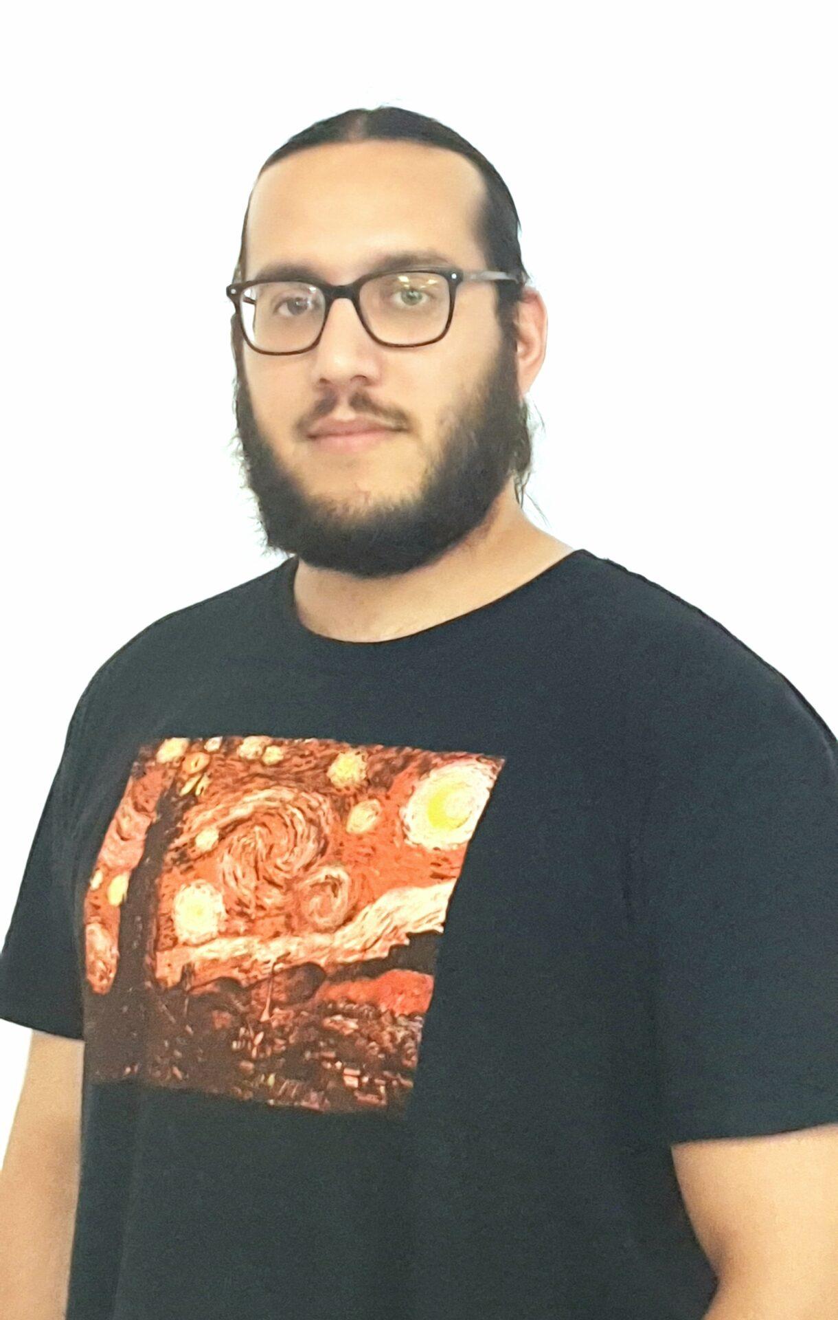 José Francisco Largaespada