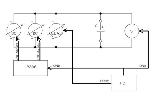 Simplified wiring diagram