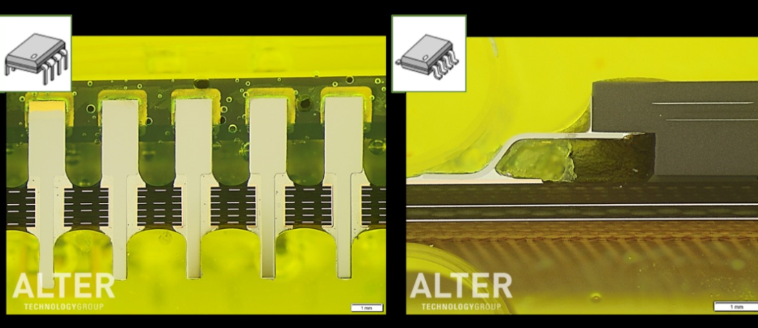 Evaluation of Electronic Assemblies aTN