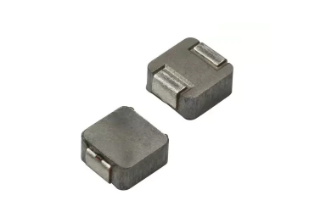 Vishay produces its IHLP range of surface-mountable power inductors