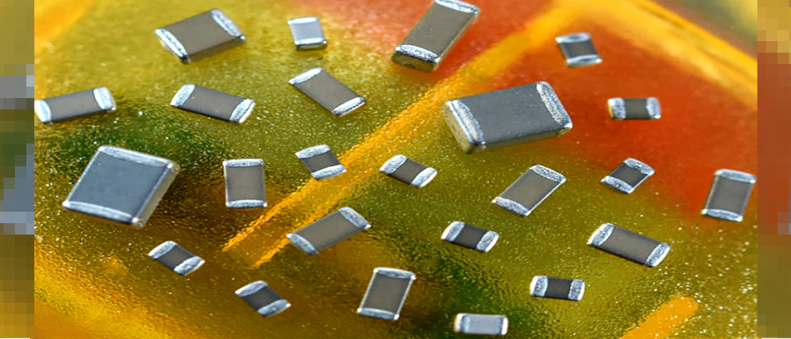 X8G, X8L and X8R ceramic capacitor dielectrics