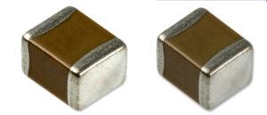 Ceramic Capacitors Class 1
