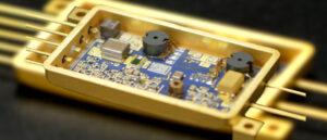 Hybrid-microcircuits