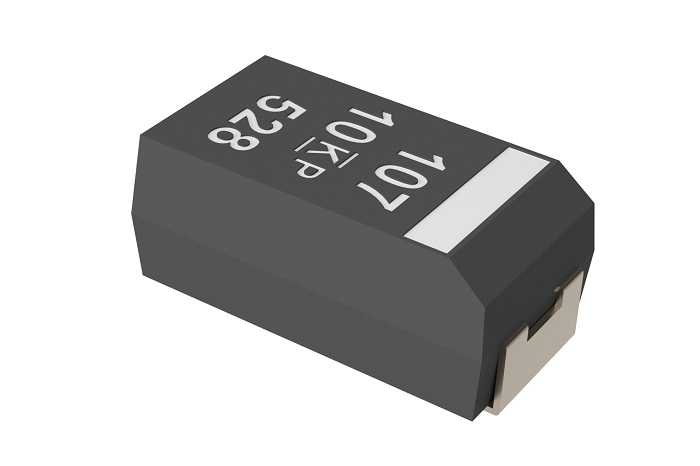 Capacitors for automative