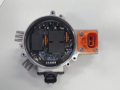 AB Mikroelektronik GmbH chose CeraLink