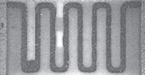High Voltage Chip Design