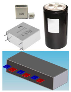 Different-sizes-and-constructions-of-film-capacitors