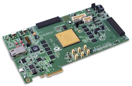 RTG4 FPGAs