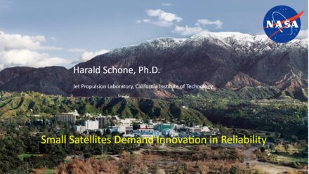 Small Satellites Demand Innovation in Reliability