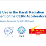 The COTS Use in Harsh Radiation Environment of the CERN Accelerators Complex