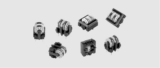 Multi-chamber Current-Compensated Power Line Choke WE-FC