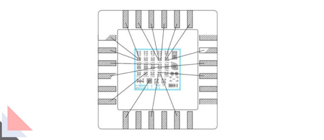 Radiation Hardened SIC MOS Structures