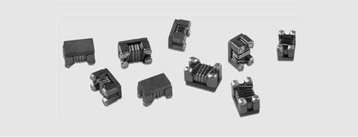 SMD Common Mode Noise Suppressor