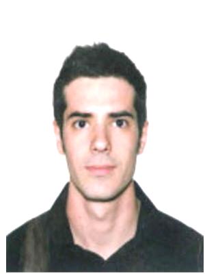 David Poudereux Sánchez