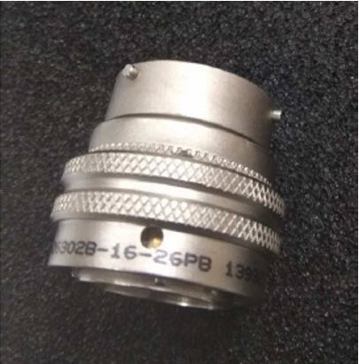 Savers for ESCC Circular Connectors 38999