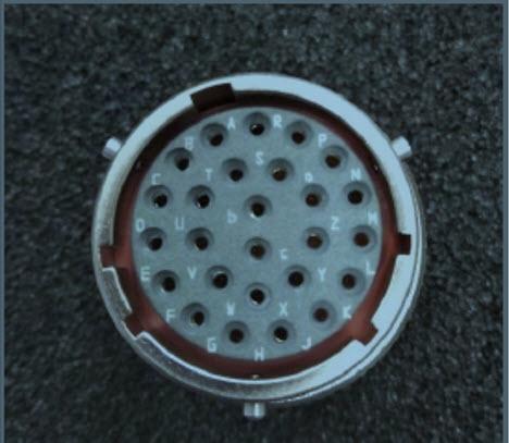 Savers for ESCC Circular Connectors