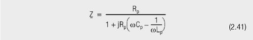 complex permeability
