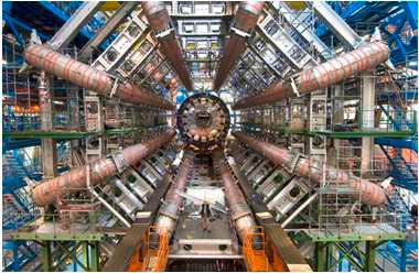 CERN-high-energy-accelerator-environment-1