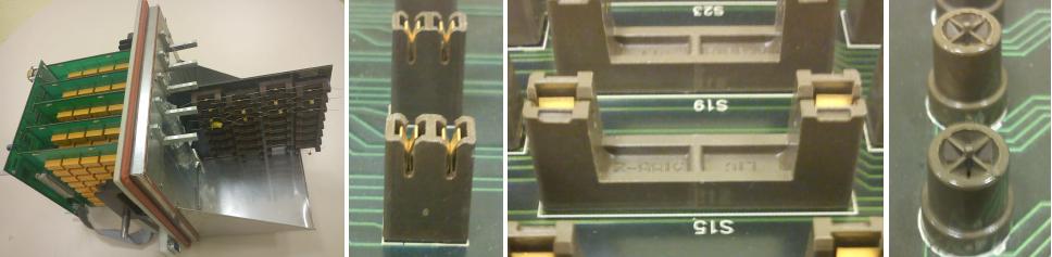 Matrix door and Kelvin Sockets