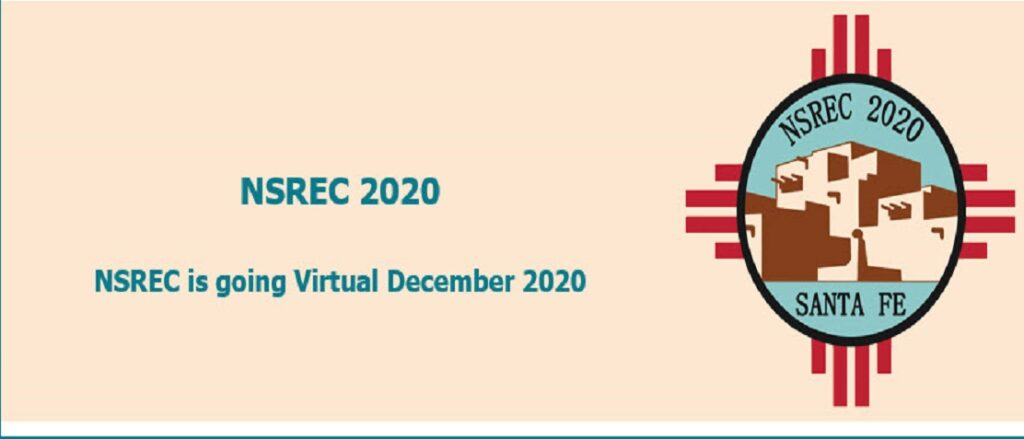 NSREC 2020