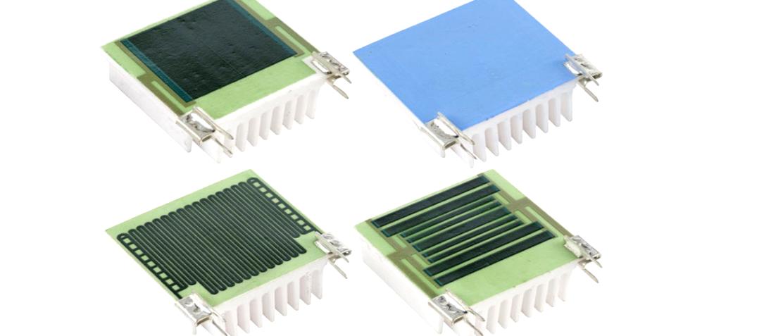 Ohmite Releases Thick Film Resistors On Ceramic Heatsink