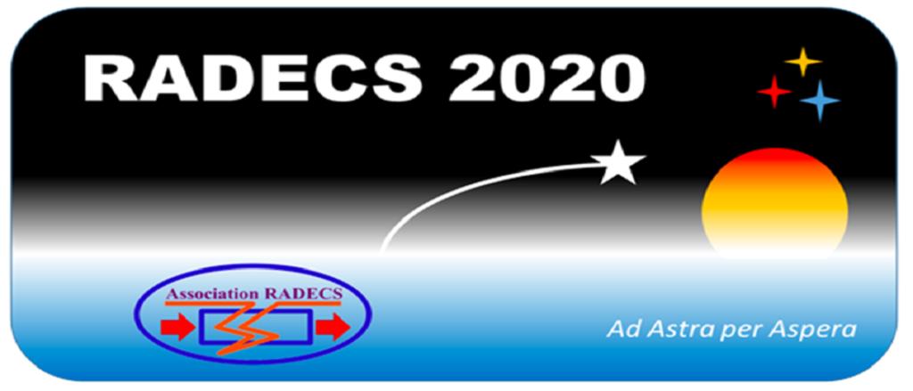 RADECS 2020
