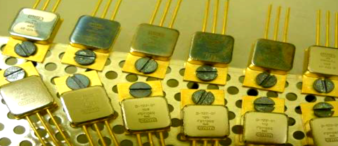 SIC Diodes Versus Heavy Ions (SEE)
