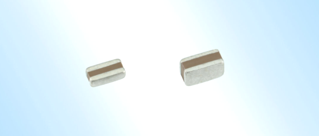 TDK Releases the World's First Reverse Geometry MLCCs in 0204 Design for Automotive Applications