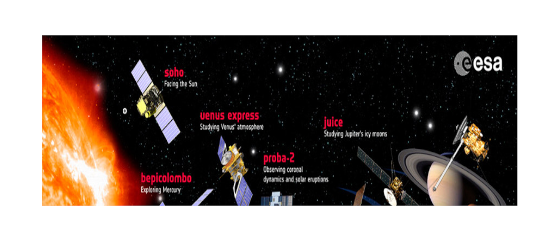 Validation ASIC Space Applications