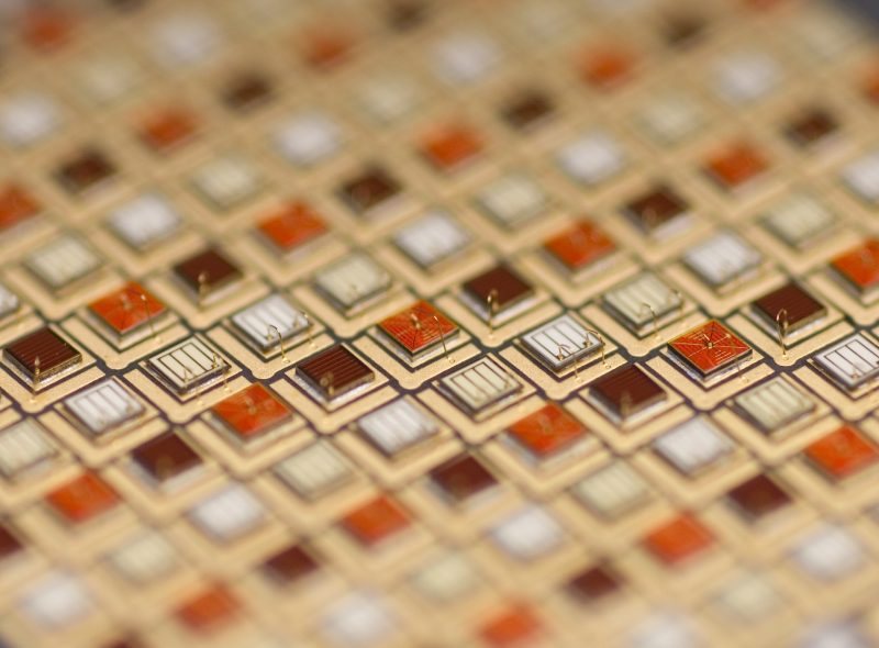 LED-array
