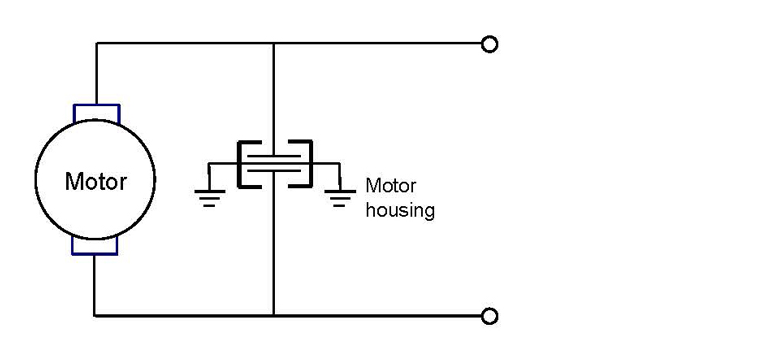 Monolithic EMI filters are effective from 50 kHz to 6 GHz