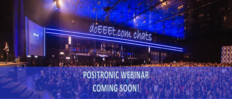 Webinar Positronic