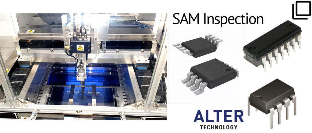 SAM inspection ATN