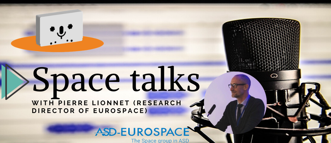 Space talks