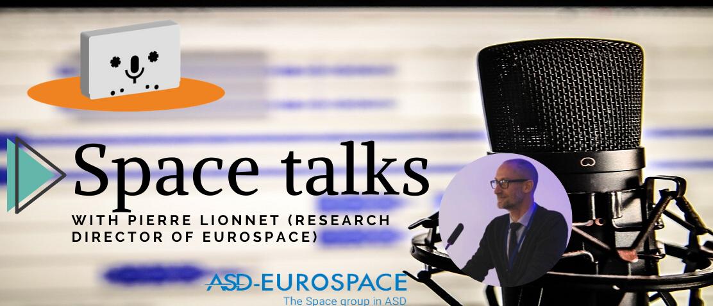 Space talks