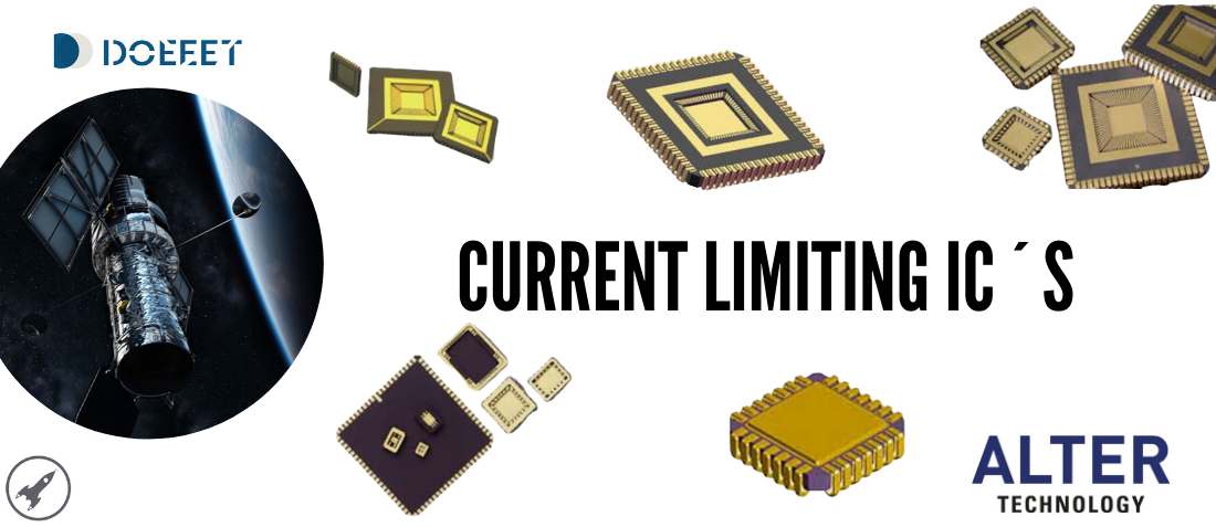 current limiting ic´s
