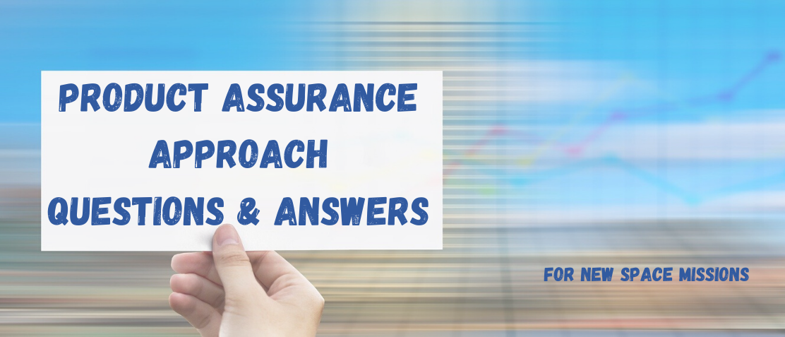 Product assurance Questions & Answers