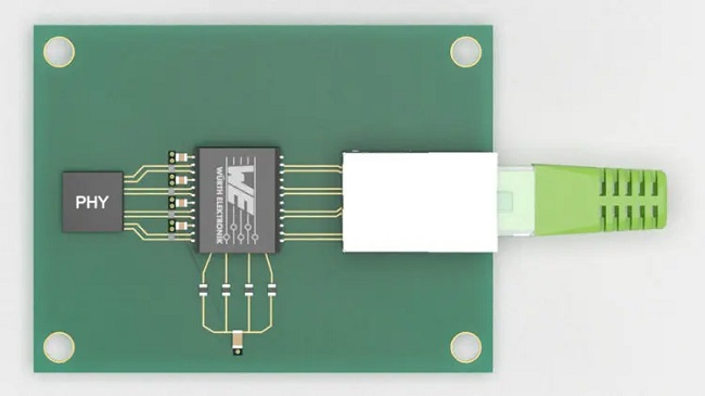 WE-STST transmitter series