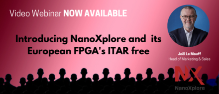 Nanoexplore Webinar past
