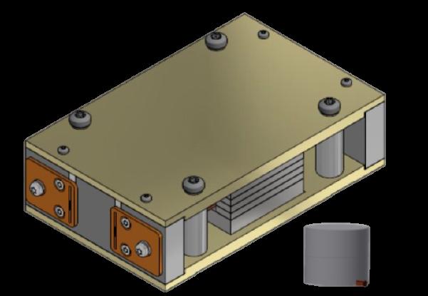 planar inductor