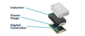 Figure 3. Intel Enpirion PowerSoC