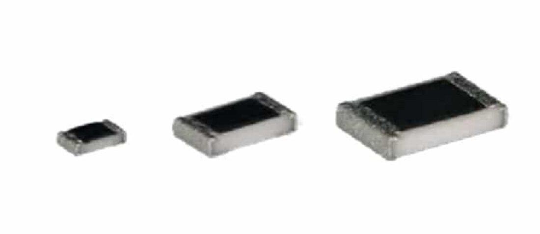High Temperature 175C Automotive Chip Resistors