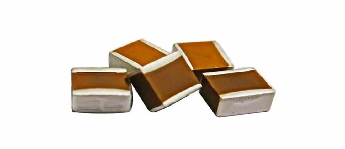High Voltage Ceramic Capacitor Solutions